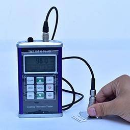 TM510FN Plus Coating Thickness Gauge